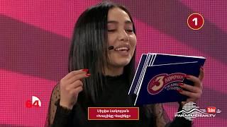 Ergir te karox es (Sing if you can), episode 9