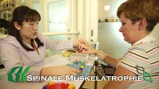 Spinale Muskelatrophie Typ 1 | Stammzell-Therapie Testimonial