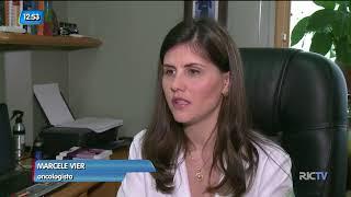 Conversando Sobre o Câncer: os desafios do tratamento do câncer de colo uterino
