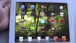 Apple iPad - Reichen 16GB aus?