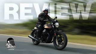 Moto Guzzi V7iii Stone Night Pack Review! (V-Twin BEAUTY!)