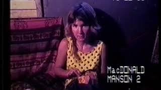 The Girls at Spahn Ranch 1970