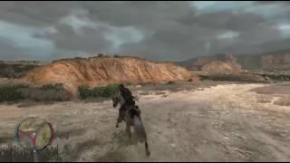 Chupacabras y Unicornio   Red Dead Redemption Undead Nightmare