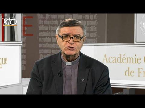 Jean-Paul Durand : Débattre sur la famille dans l'Église catholique ?