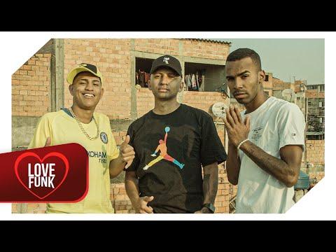 MC Nathan ZK e MC Liro - Saudade da Coroa (Video Clipe Oficial) DJ Mayk