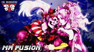 World of Ruin || KEFKA-esque Darksynth, Hellsynth, Retrowave || Mr Fusion Mix