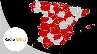 Renata Acosta: W Madrycie wszyscy lekarze są zarażeni. Sytuacja jest bardziej niż drastyczna