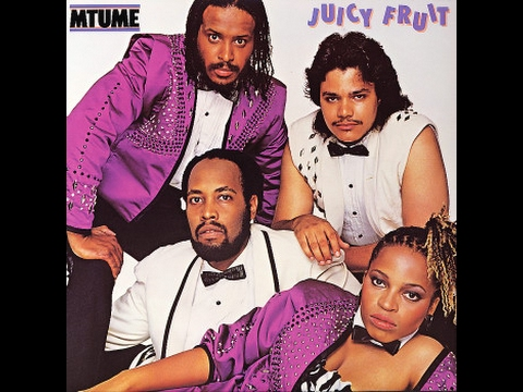 Mtume ● 1983 ● Juicy Fruit (FULL ALBUM) Mp3