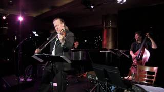 Christian Howes with Robben Ford - Fingerprints (Live)