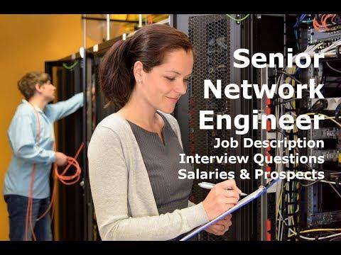 mp4 Job Network Engineer, download Job Network Engineer video klip Job Network Engineer