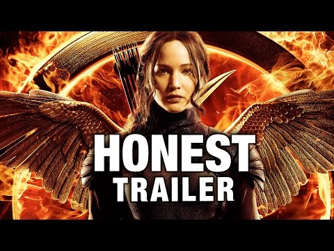Hunger Games - Síla vzdoru, část první