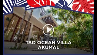 Tao Ocean Villa
