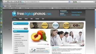 How to Find FREE Images for Your Website or Blog