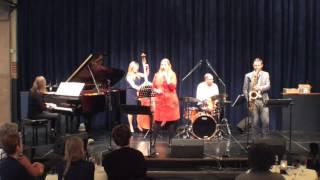 Louise Bøttern Group  - Live