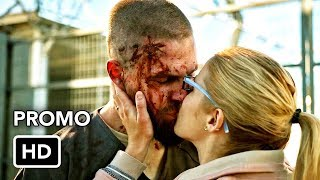 "Сериал ""Стрела"", Arrow 7x08 Promo ""Unmasked"" (HD) Season 7 Episode 8 Promo"