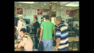 """הבורר, בורר משכונת ג'ואריש, """"יומן עם איילה חסון"""" ערוץ 1, במאי: אסף קמר Assaf Kamar"""