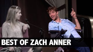 Best of Zach Anner: On The Spot