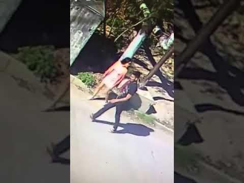 В Якутске разыскивается мужчина, напавший на девушку