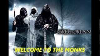 GREGORIAN MONKS PART 2 POP MIX