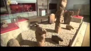 Une civilisation disparue il y a 12 000 ans