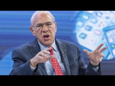 ΟΟΣΑ: Σταδιακή ανάκαμψη της ελληνικής οικονομίας από το 2021…