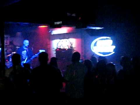 MY LAST NERVE Live @ ROCKDOGS Sept 2010