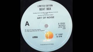 Art of Noise - Beat Box (All Diversions)