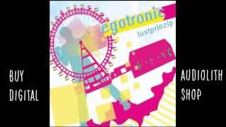 Egotronic - XTC Boy (feat. Tina & Plemo) [Audio]
