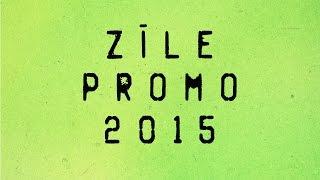 TDA Zīle Promo 2015