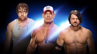WWE Live Jackson, MS - January 15th, 2017