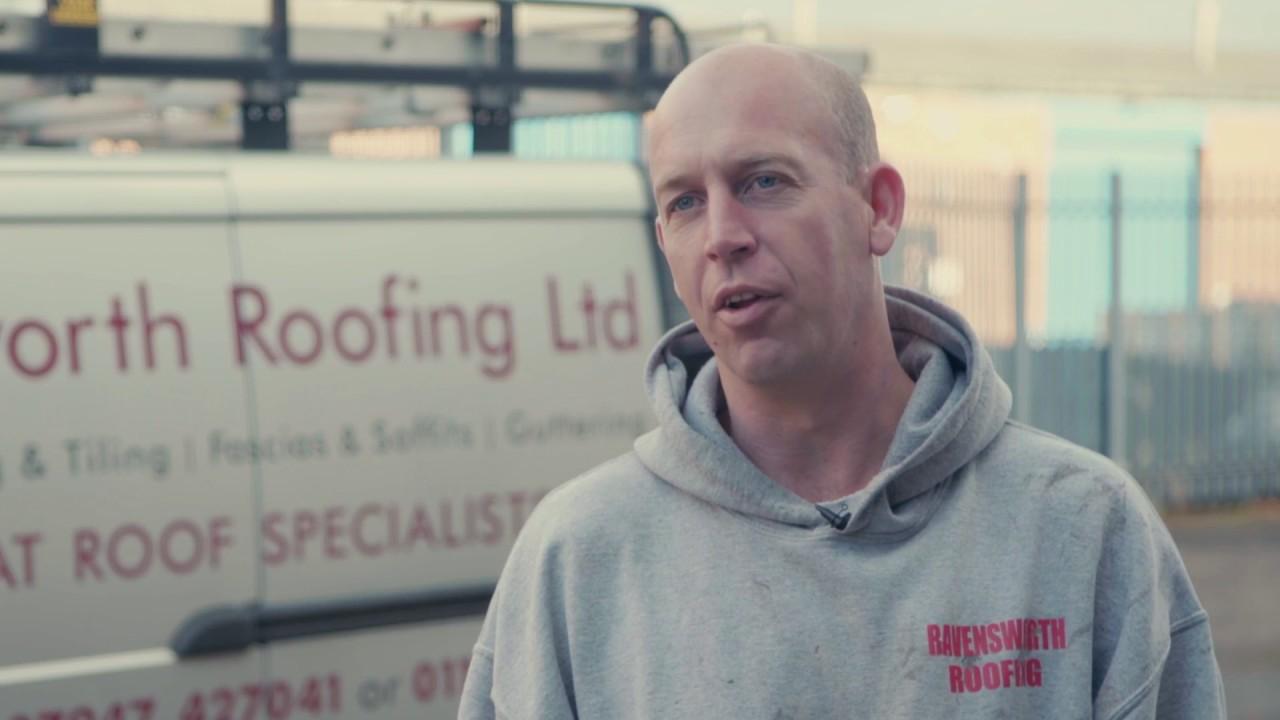 Richard Bendelow - Ravensworth Roofing
