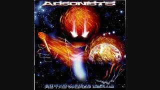 Arsonists - Pyromaniax