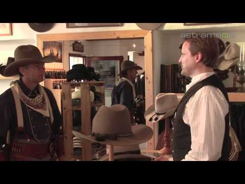 Western Art Outfitters, Rapperswil, Cowboykleider