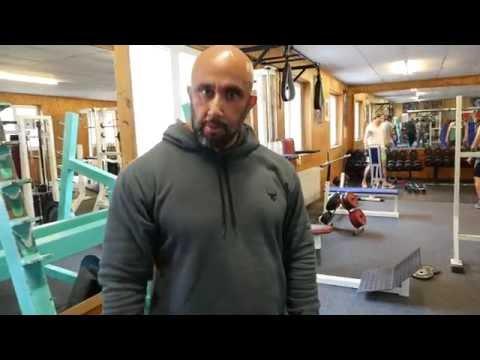 Video die Kurse für die Abmagerung des Bauches