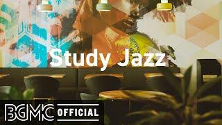 Study Jazz: Jazz matinal joyeux et musique Bossa Nova pour se détendre, étudier, travailler et marcher