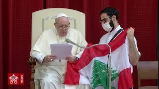 4 settembre: Giornata universale di digiuno e di preghiera per il Libano