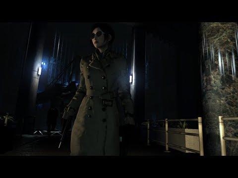 Mod Showcase: Resident Evil 6: Ada Wong RE2 Mod By Kernelzilla