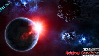 Mflex Sounds  - Critical Condition (2nd act) / spacesynth