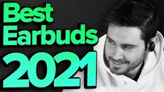 Best Earbuds [2021]: Bose, Sennheiser, AirPods, Beats, Samsung, Google, & More: Reviews & Comparison