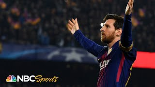 Top 10 soccer players in the world right now | NBC Sports