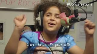 Bristol Children's Hospital Music Video