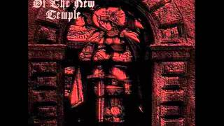 KNIGHTS OF THE NEW TEMPLE-DEEP AND DARK FOREST