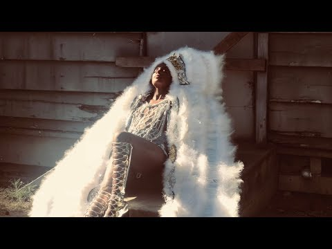 Dawn Richard Dreams And Converse