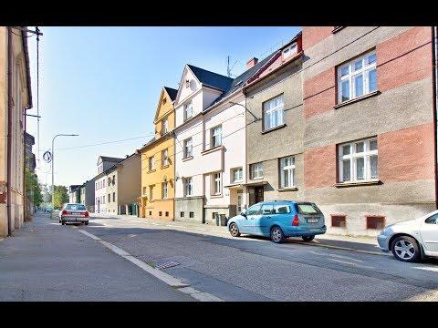 Prodej kanceláře 293 m2 Božkova, Ostrava Přívoz