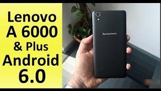 lenovo a6000 update marshmallow - मुफ्त ऑनलाइन