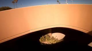 Holes Part 2 #waspfpv #fpvfreestyle #djifpv #gemfan #woodchuckfpv