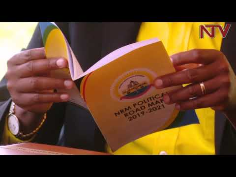 NRM unveils 2021 election roadmap