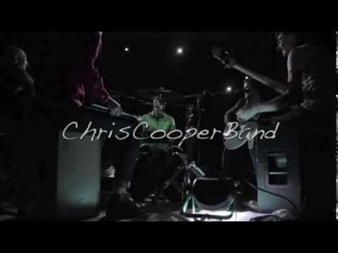 ChrisCooperBand - Same Old Lines Acoustic (Official)