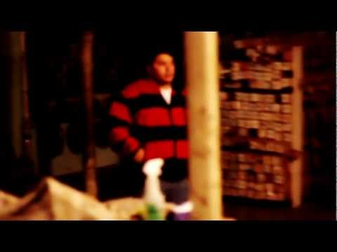 Vvs Vinskii - Judas (Freestyle) Music Video (2013)