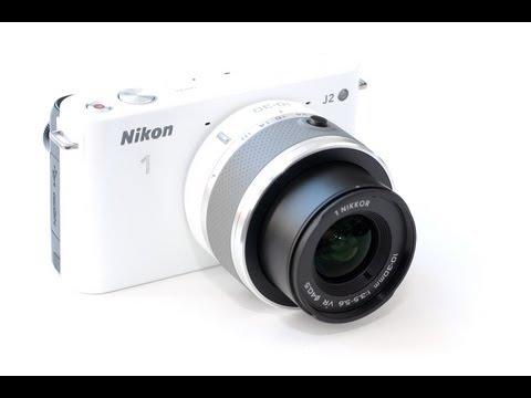 Nikon 1 J2 - Systemkamera im Test [GER]
